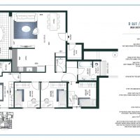 6771 floor plan paris A3 -final8
